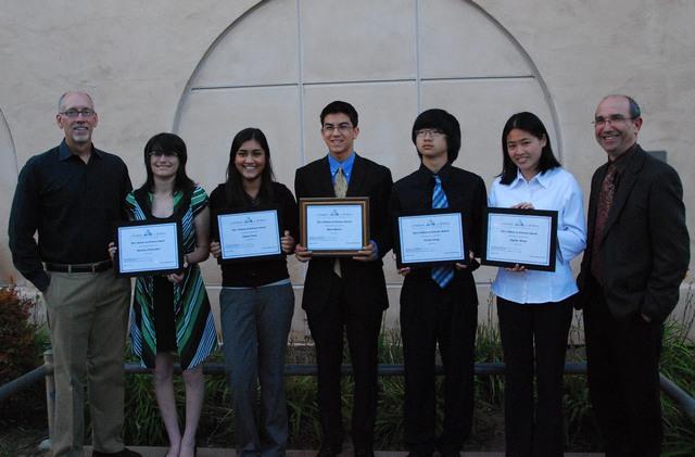 Anatomy science fair projects high school
